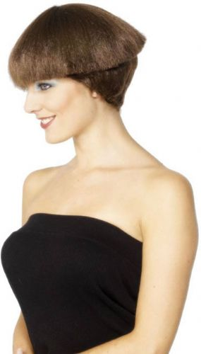 80's Wedge Wig  (Smiffys 28564)